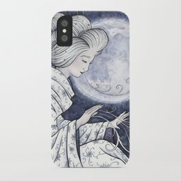 Duality Discovered iPhone Case