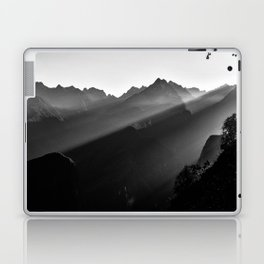 Sun Slits Laptop & iPad Skin
