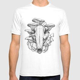 Urocyon Cinereoargenteus (gray fox) T-shirt