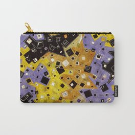 Opposites Attract: Hell and Buddhahood Carry-All Pouch