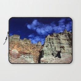 Rainbow Basin Laptop Sleeve