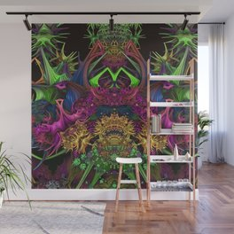 Crown Of Thorns 7 Wall Mural