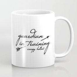 Guardian in Training Coffee Mug