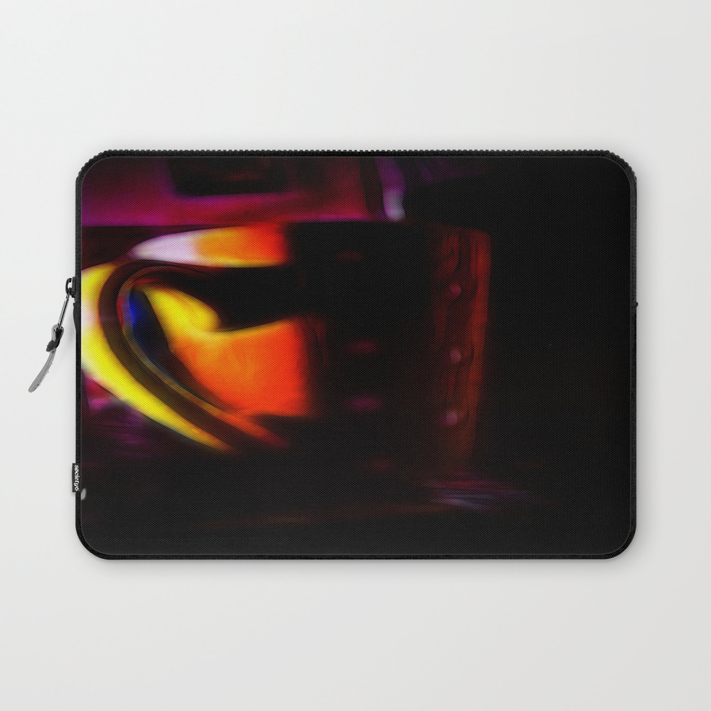 My Cup Of Tea Laptop Sleeve LSV975747