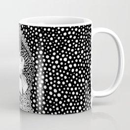 The kiss. Gustav Klimt Coffee Mug