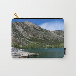 Waterton Lakes Carry-All Pouch