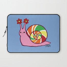Sweetie Candie Snail Laptop Sleeve