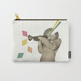 Blue Note Carry-All Pouch