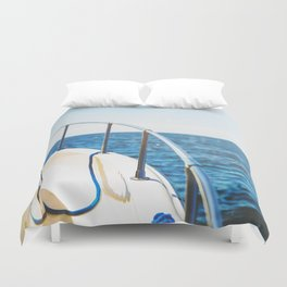 Mid Summer Dream Duvet Cover