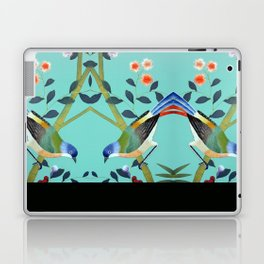 something else entirely Laptop & iPad Skin