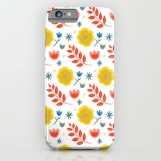 summertime Slim Case iPhone 6s