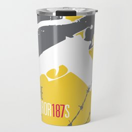 They Took Out CTU - TMD Travel Mug