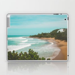 Playa Domes Laptop & iPad Skin