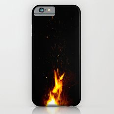 Fire Up iPhone 6s Slim Case