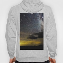 Red Feather Milky Way Hoody