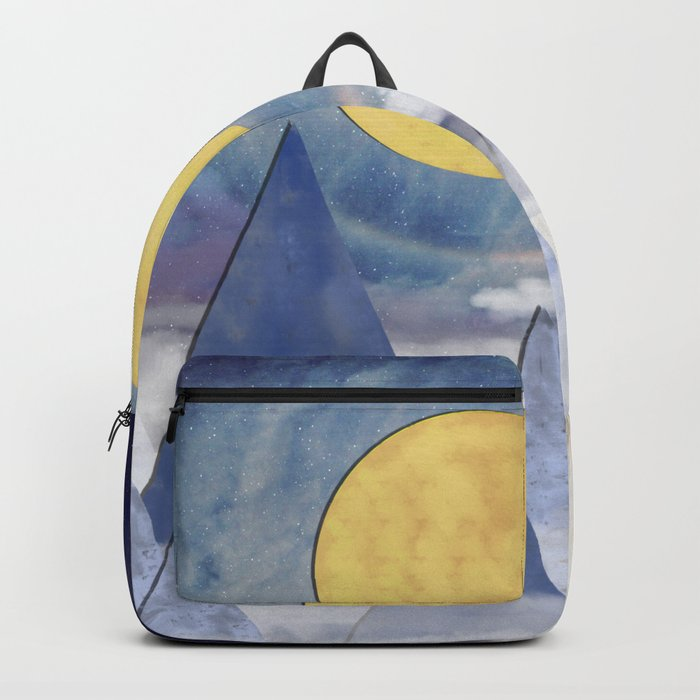 Far from home Backpack