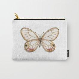 Butterflies: Esmeralda Carry-All Pouch