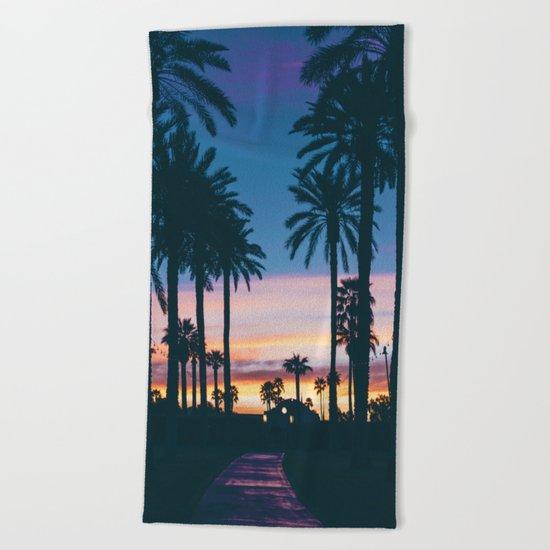 Bring It To Me Beach Towel