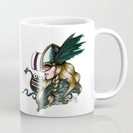 Valkyria Coffee Mug