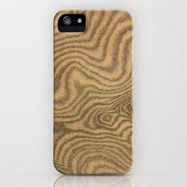 Sand [1] iPhone Case