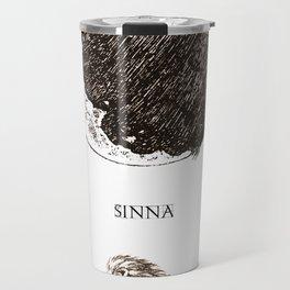 Sinna Travel Mug