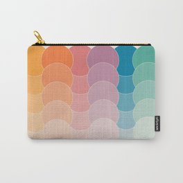 Boca Dots Carry-All Pouch