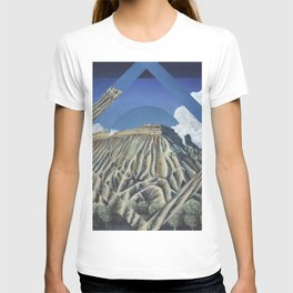 Mount Garfield Polyscape T-shirt