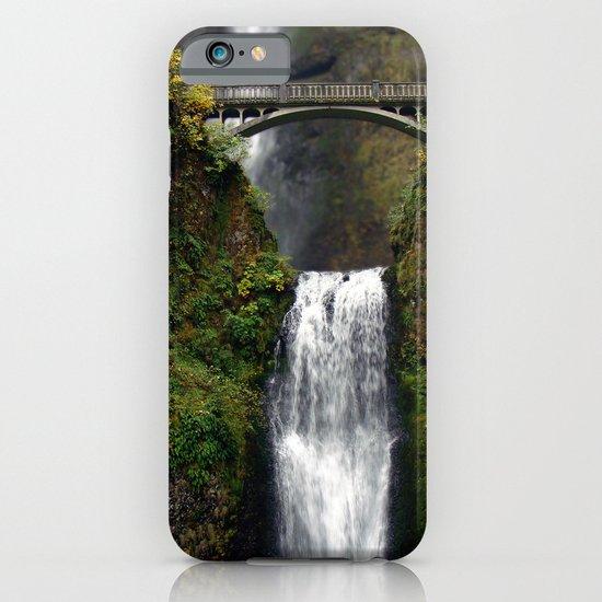 Multnomah Bridge iPhone & iPod Case