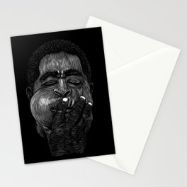 Dizzy Gillespie Stationery Cards