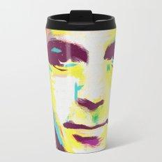 george clooney Travel Mug