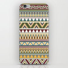 Aztec iPhone Skin