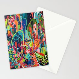 It Wasn't Supposed to be Like This Stationery Cards