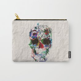 Ruzgars Skull Carry-All Pouch