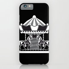 Merry Go 'Round, Part II Slim Case iPhone 6s