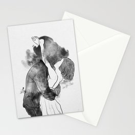 Introduce me to your universe. Stationery Cards