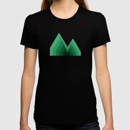 Reykjavik Boulevard #03 T-shirt