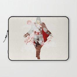 Assassins Creed: Ezio Auditore da Firenze Laptop Sleeve