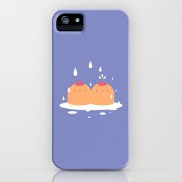 Milk Duds iPhone Case