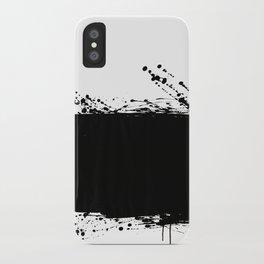 simmetry 2 iPhone Case