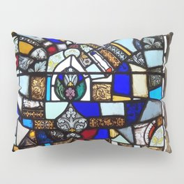 Beauty in Brokenness Andreas 2 Pillow Sham