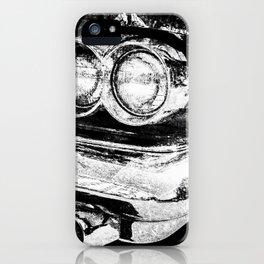 Classic American Car iPhone Case