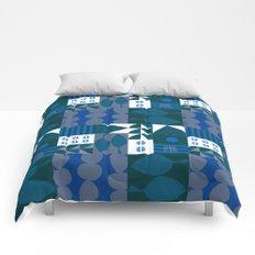 Go green Comforters