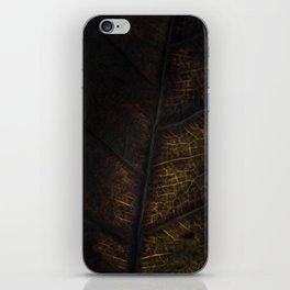 Leaf Six iPhone Skin