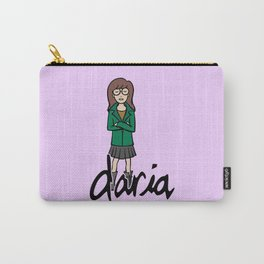 Daria Carry-All Pouch