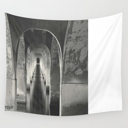 Tulsa Bridge's Wall Tapestry