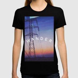 Wander T-shirt