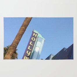 Hollywood Rug