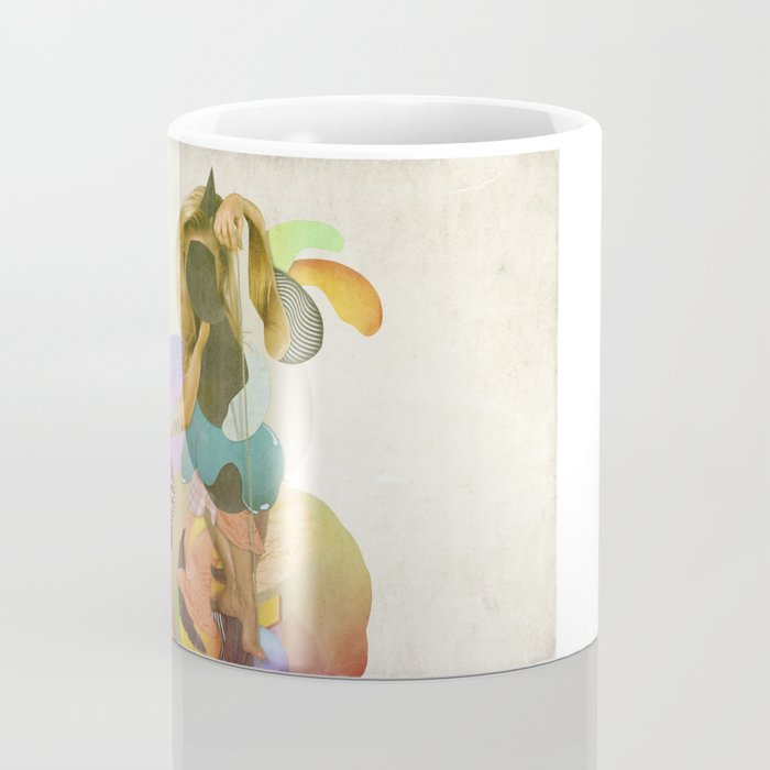 PSYCHIC Coffee Mug