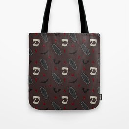 Vampyr. Tote Bag