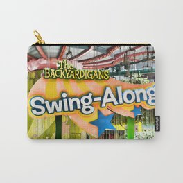 Backyardigans Swing-A-Long Carry-All Pouch